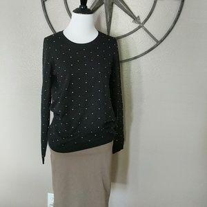 Ann Taylor light weight sweater, medium